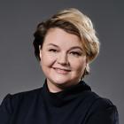 Tegevjuht Airika Aruksaar