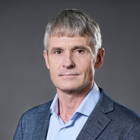 Haldusjuht Indrek Reismann